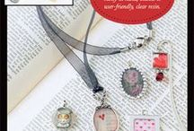 Creating Jewelry / All kinds of ideas in jewelery crafting / by Gail Blanchard - Daniels