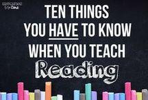 ED:  Reading