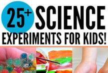 ED:  Science