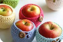 Crochet / by Linda Bob