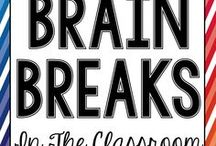 ED: Brain Breaks