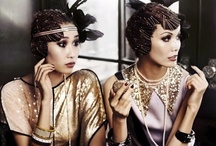 Inspiration - 1920s Love / Inspired by the 1920s era, the carefree and just enjoy life spirit.