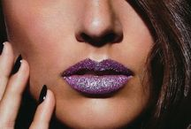 beautiful lips / by Cynthia Wilson