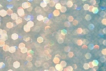 Colour / Sparkly pictures of beautiful things