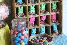Real Easter / Easter...so many fun ideas and inspiration...so many cute things! I've got Easter crafts and tons of Easter ideas to help make the Easter season more bright, colorful and fun! Oh and don't forget, there are tons of fun Easter food ideas, and a few free printables too!