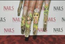 Nail Art Fun II / by Gail Blanchard - Daniels