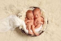 Parker & Rowen! / All things for my sweet boys! / by Hailey Lee