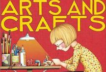 Crafts / by Susan