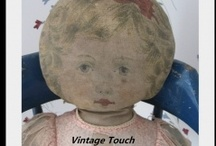 Vintage Touch Business & Marketing / Products on this page reflect those which are shown in the Antique Haul videos below.  This board gives you insight and information about the Vintage Touch Business.