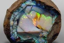 Beautiful Gems, stones & Crystals / by Gail Blanchard - Daniels