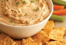 Food: Dips/ Spreads