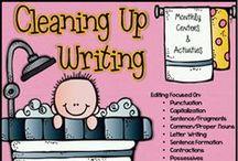 ED: Language Arts/Writing
