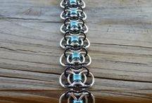 Chain Maille / by Kirsten Tufte