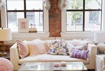 Small Spaces / by Lettermade {by Malia Jacqueline}