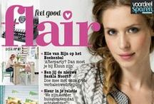 Flair covers 2014