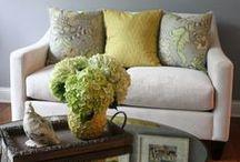 Living Room / by Sophia Batalau