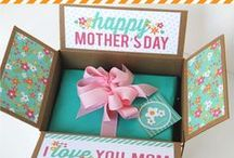 Real Mother's Day / All kinds of Mother's day gifts and great Mother's Day ideas along with some fabulous free printables to help make Mother's Day just a touch more special.