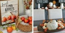 Real Fall Fun / I love fall! I'm collecting great ideas and inspiration from fall decor, crafts and diy to fall fashion fun! If you love fall then follow along!