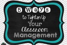 ED: Classroom Management