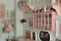 Dream Home / All the interior stuff and outside looks I woud love to have  !!!! / by Gail Blanchard - Daniels
