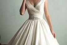 Vintage Weddings / Timeless styles that belong on Super 8!