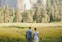 Wilderness Weddings / Landscapes would live to film