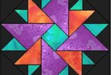 Quilt Blocks / by Becca Mullins