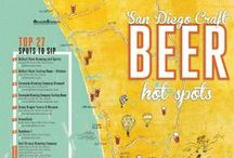 California Beer, Breweries & Festivals / All the great beers from anywhere in California!