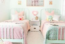 Kid Spaces / where the little ones sleep and play