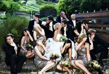 Wedding Day Photography / Poses to take on the wedding day! / by Venus Domond