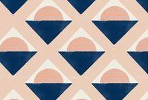 patterns / by Tilda K
