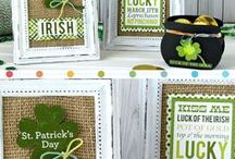 Real St. Patrick's Day / Fun St. Patrick's Day crafts, recipes, printables, and more. Cute ideas for the kids and to make the day fun for the whole family.