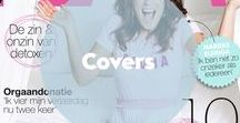 Flair   Covers / Iedere woensdag ligt er een kersverse Flair in de schappen, en op dit Pinterest-bord worden alle covers verzameld. Voor jou, over jou!
