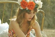 PRETTY // THINGS / Bohemia, Gypsy Love, Free Hearts