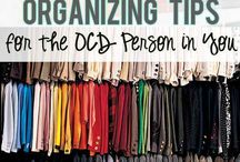 Organizing / Because I'm *slightly* obsessed with it... / by Rosa Balzamo