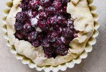 Sweet Treats / by Michelle Frae Cummings
