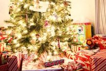 Merry & Bright / by Trish Palac