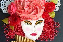 Everyday ART / Sculpture, artist, paintings,