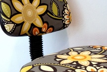Furniture / by Gail Kunkle