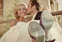 Wedding Bliss :) / by Kim Bennett Pracht