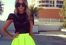Fashionista  / by Lauren Jamison