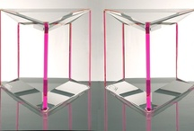 Lucite / by Mirror80