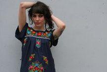 fashion / by Lizzy Grimshaw