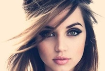 Beautiful hair photos I like to collect