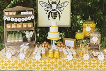 Party Ideas / by GreyLaneHome