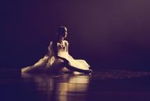 Black and White Ballet/Dance
