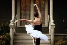 Ballet/Dance in Color