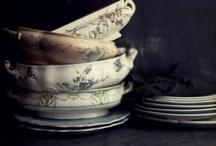 Bowls & a few Plates