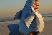 • For the little ones • / baby stuff, kids stuff. .  / by Julianna Crane