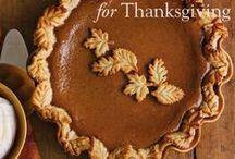Thanksgiving / by Sara Schultz